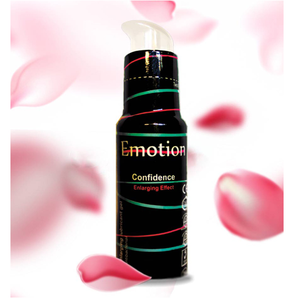 Emotion-Confidence-Black