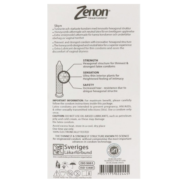 کاندوم-زنون-لانه-زنبوری