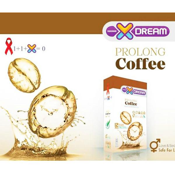 کاندوم تاخیری قهوه