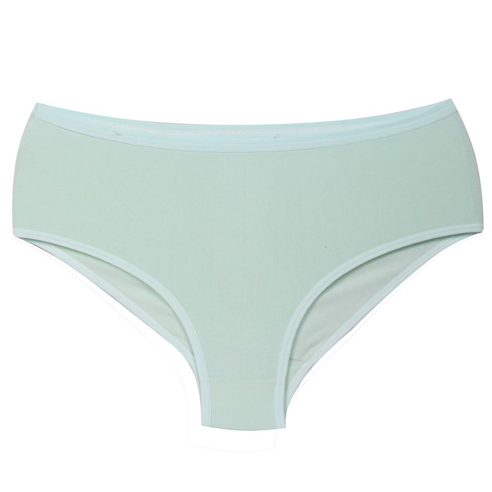 خرید شورت زنانه اسلیپ تیفانی سبز خرید لباس زیر زنانه
