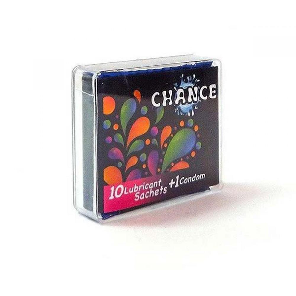 خرید ژل روان کاننده خرید کاندوم خرید بسته ساشه chance