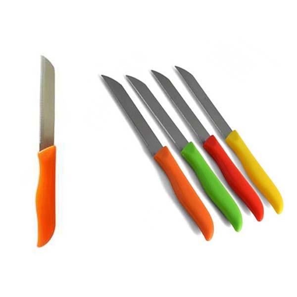 خرید پک شش عددی چاقو اره ای زولینگ