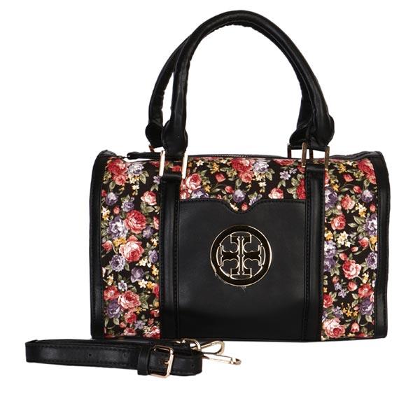 خرید کیف دستی زنانه طرح دار