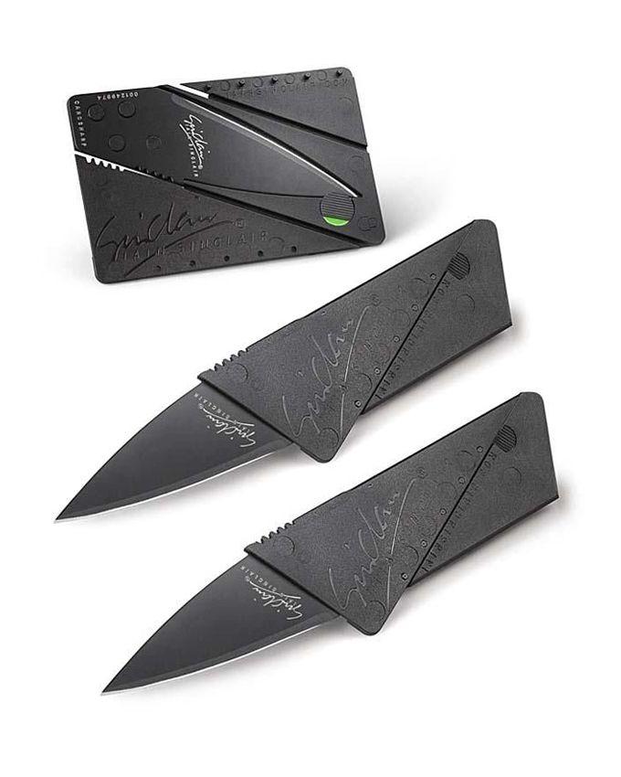 چاقو کارتی دو عددی