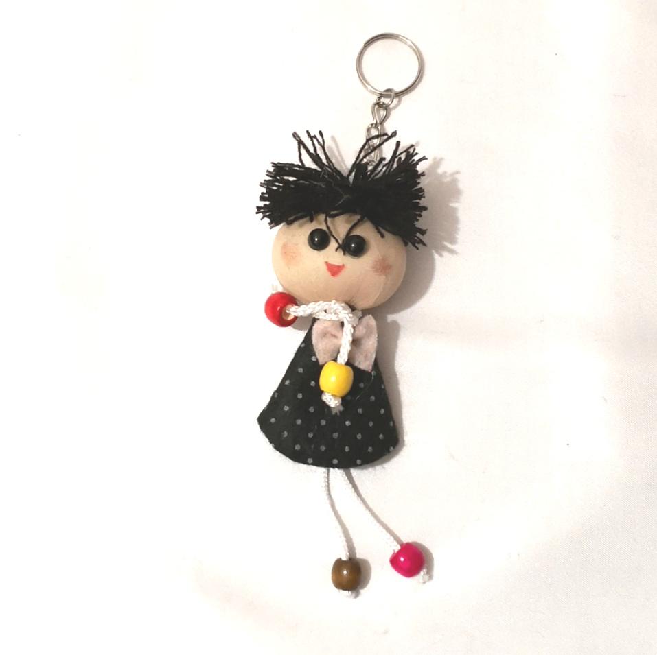 خرید جا کلیدی عروسکی